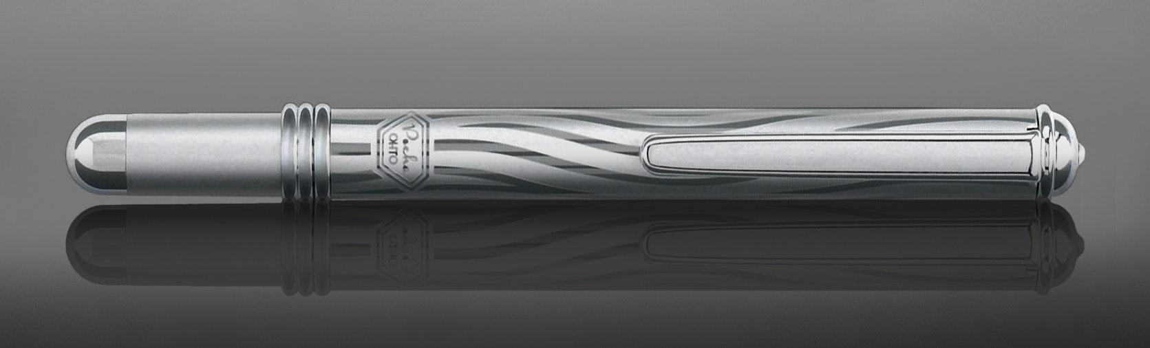 OHTO Poche Fountain Pen (2-Pack)