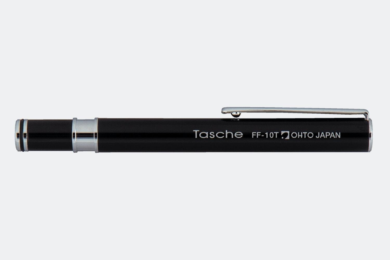 Tasche - Black