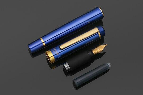 OHTO Proud Fountain Pen (2-Pack)