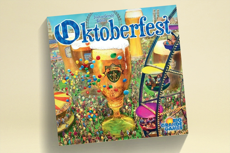 Oktoberfest Pre-Order