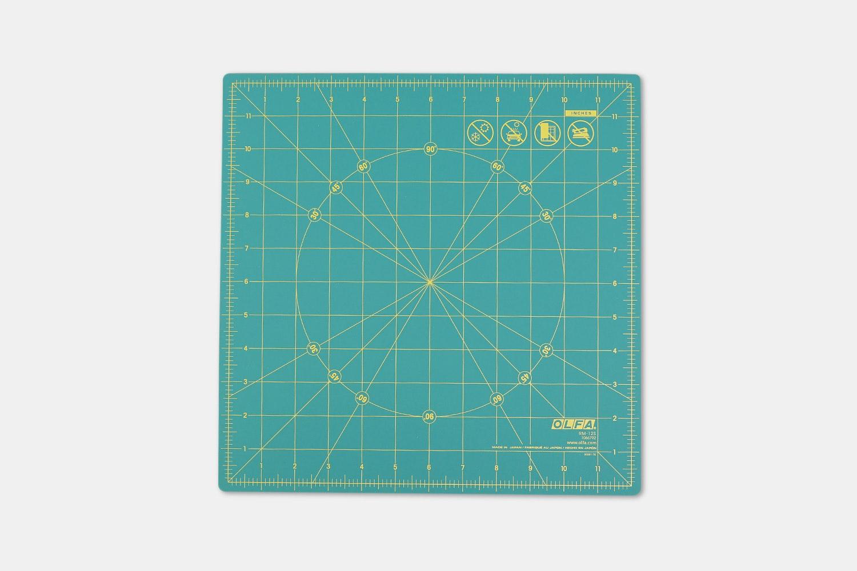 """12"""" x 12"""" Square (- $15)"""