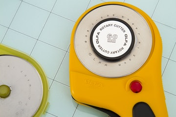 60mm Deluxe Ergo Rotary Cutter