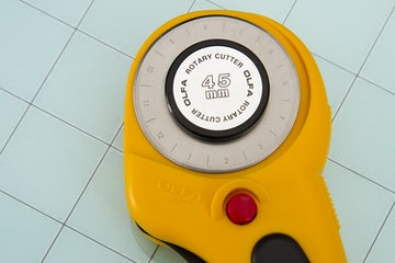 45mm Deluxe Ergo Rotary Cutter