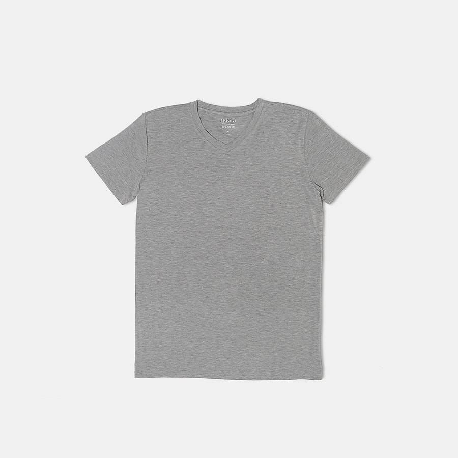 Olive Wren Bamboo T-Shirts (2-Pack)