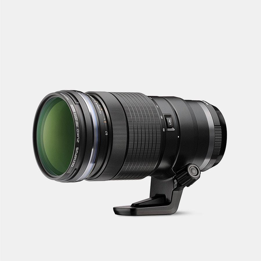 Olympus M.Zuiko ED 40–150mm f/2.8 PRO Lens