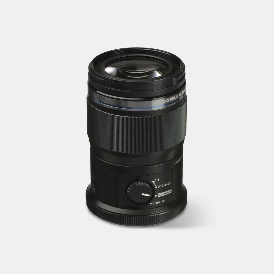 Olympus M.Zuiko ED 60mm f2.8 Macro Lens