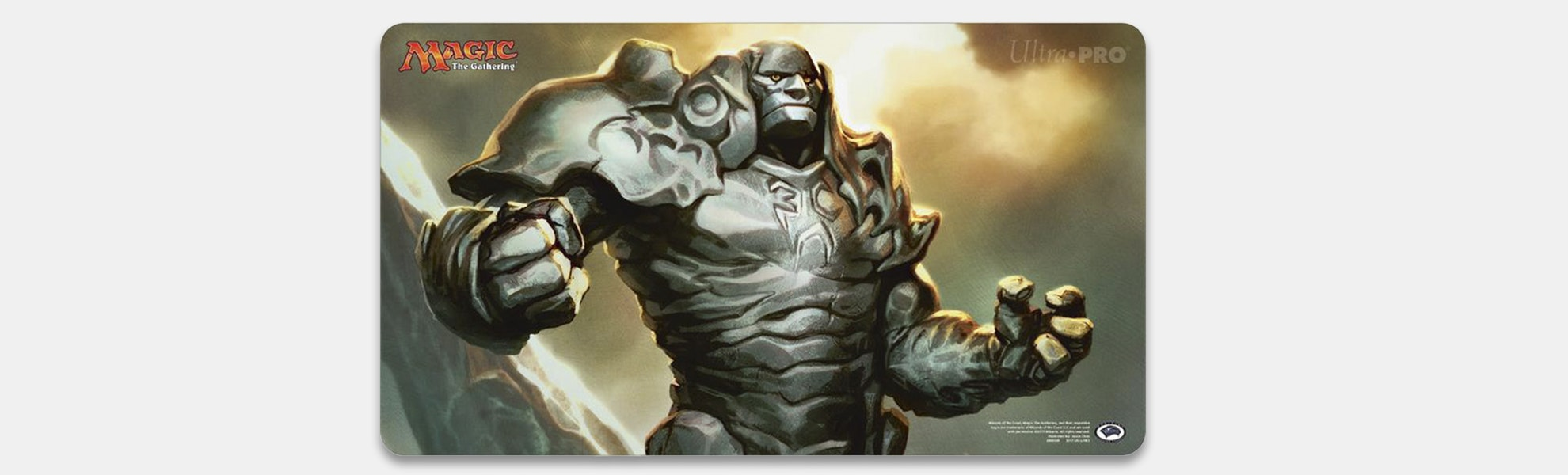 OMA Magic: the Gathering Licensed Playmat 2