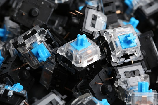 Outemu Switches (120-Pack)