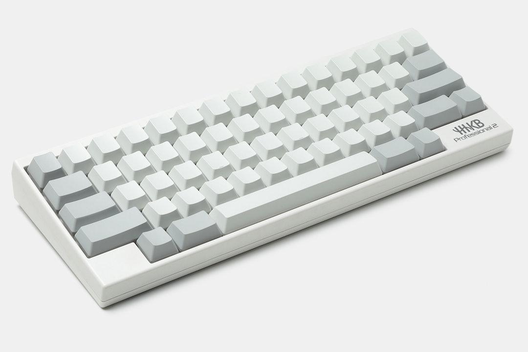 oMo HHKB Blank PBT Keycap Set