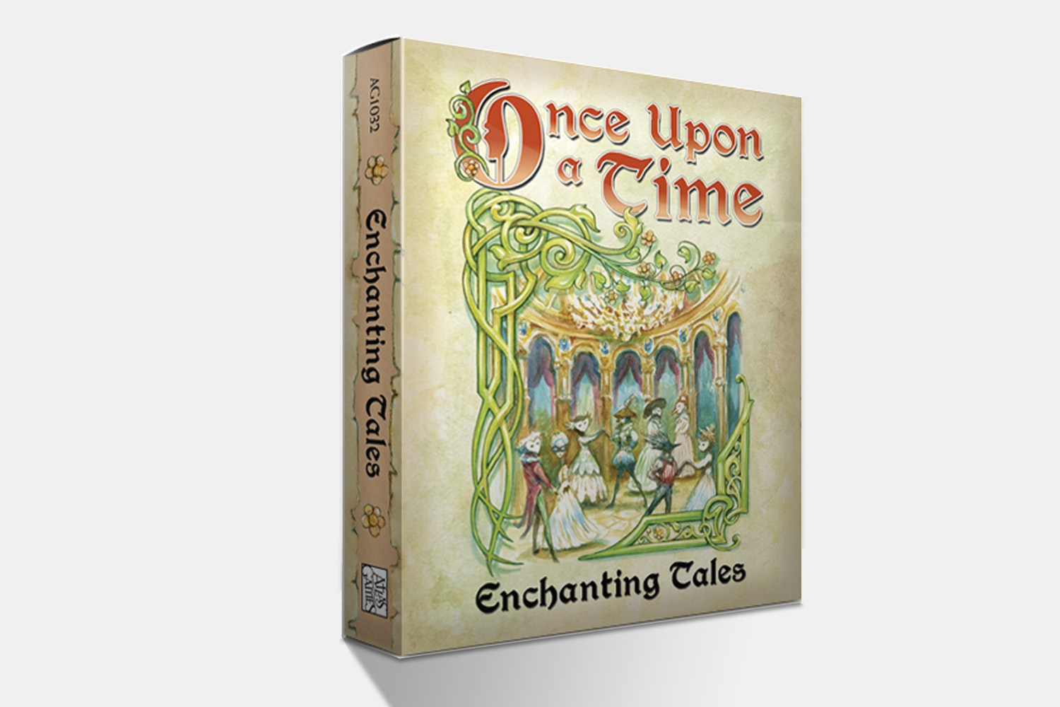 Once Upon a Time (Animal Tales)