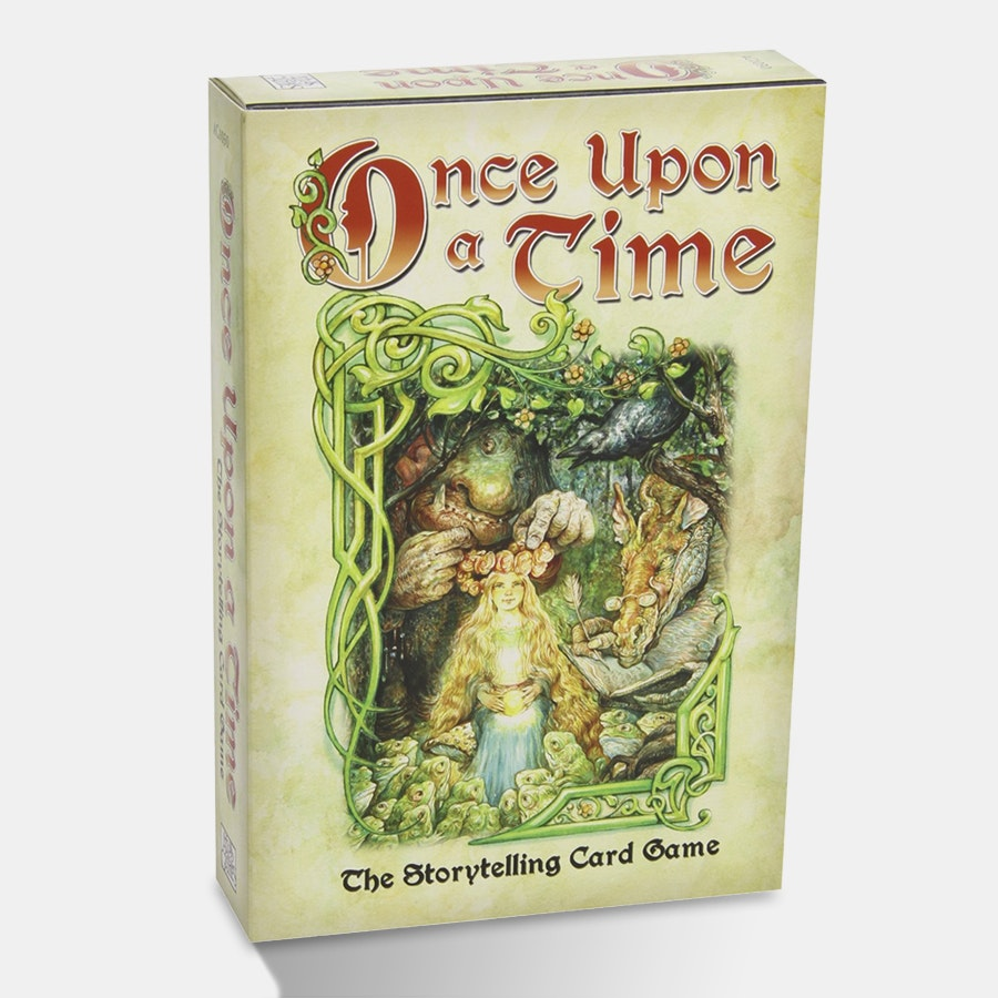 Once Upon a Time 3rd Edition Bundle