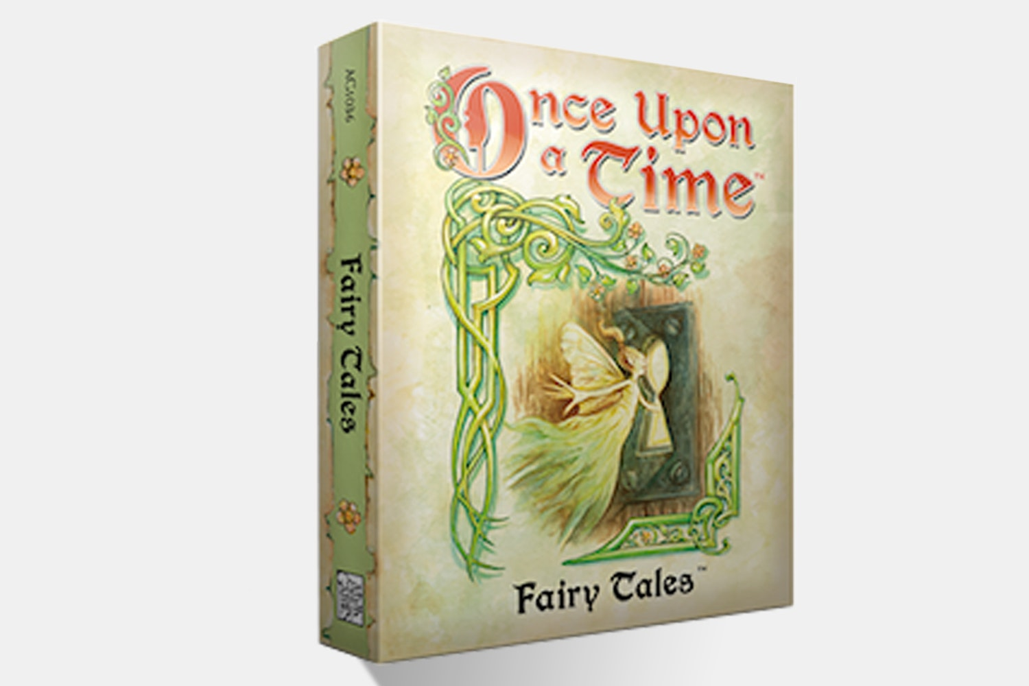 Once Upon a Time (Fairy Tales)