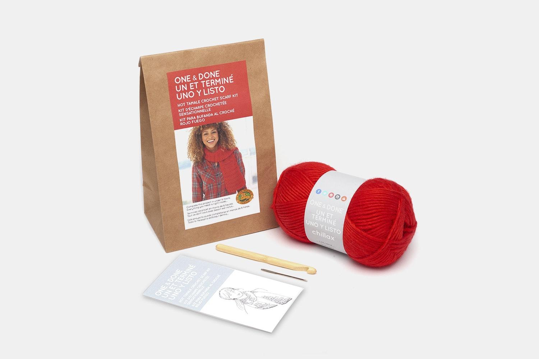 One & Done Yarn Kit (2-Pack)