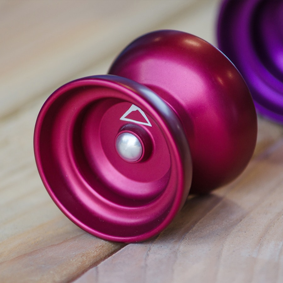 One Drop Cascade Yo-Yo