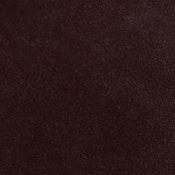 Brown, brown stitching