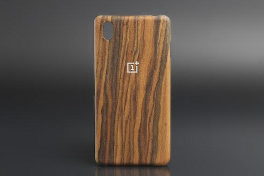 OnePlus X / Rosewood (+ $12)