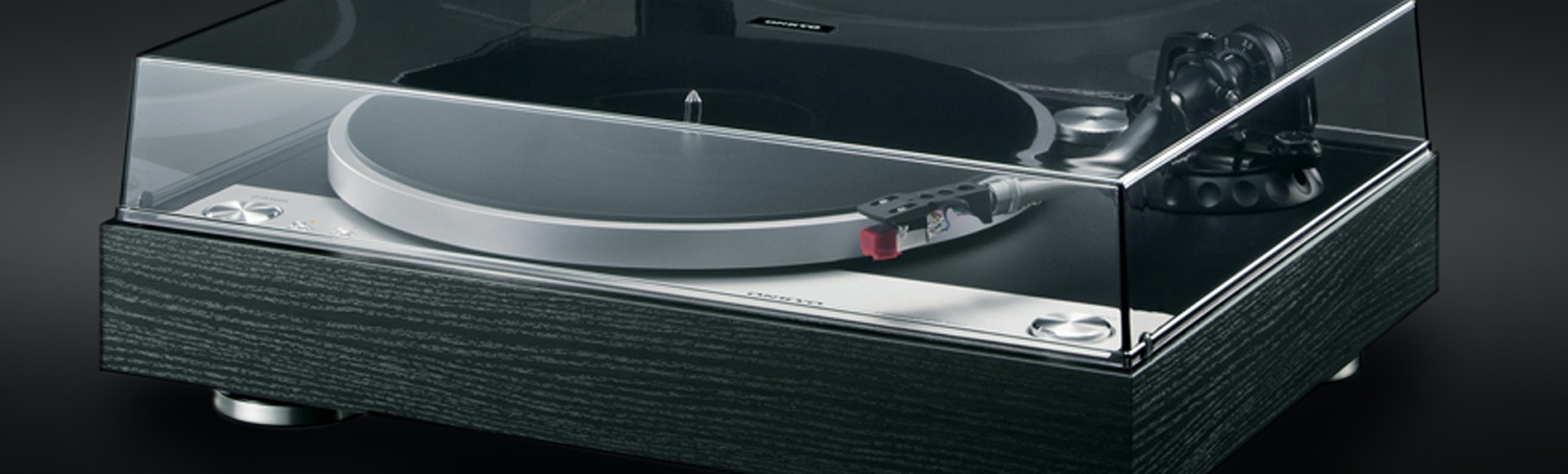 Onkyo CP-1050 Turntable
