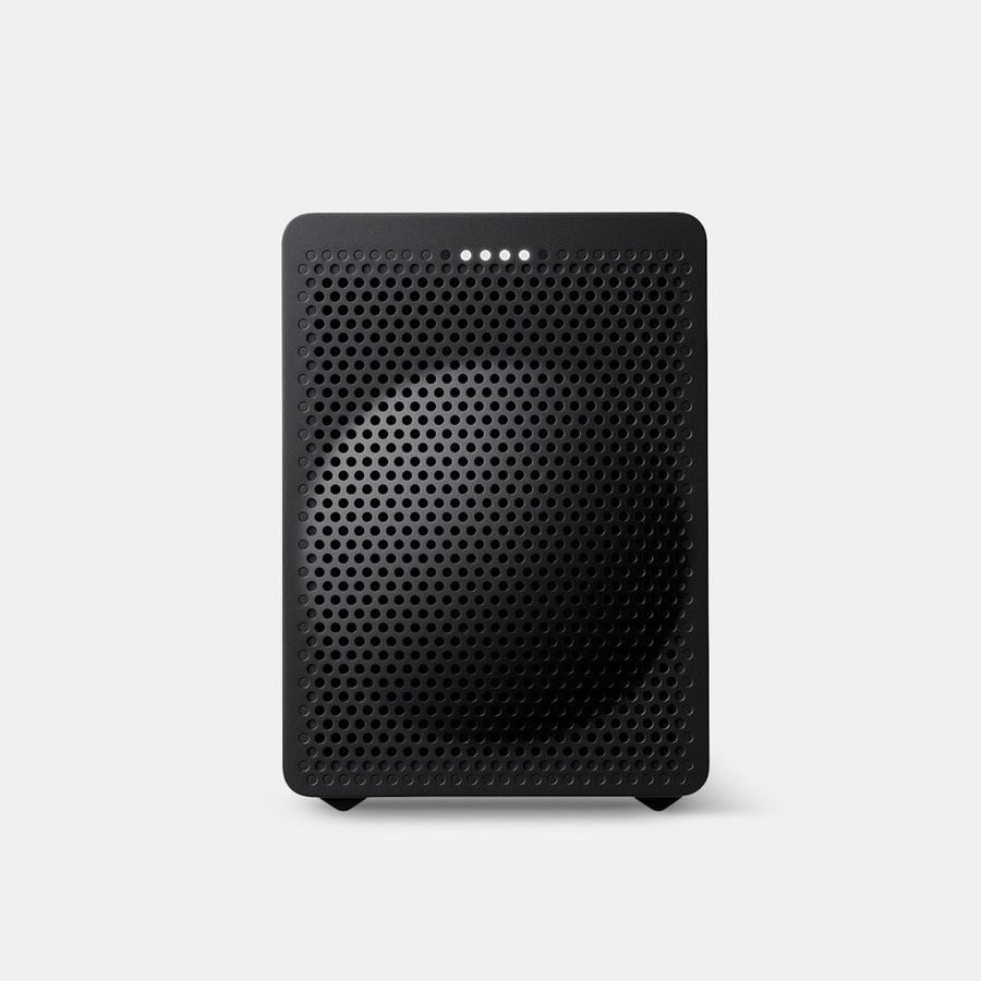 Onkyo G3 Smart Speaker w/ Google Assistant
