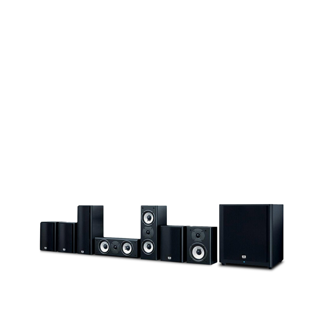 Onkyo SKS-HT993THX 7.1-Ch Home Theater Speakers