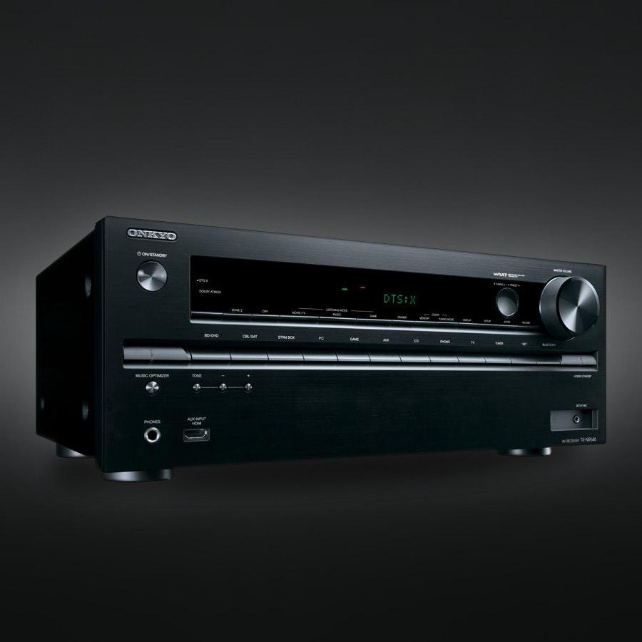 Onkyo TX-NR646 Receiver