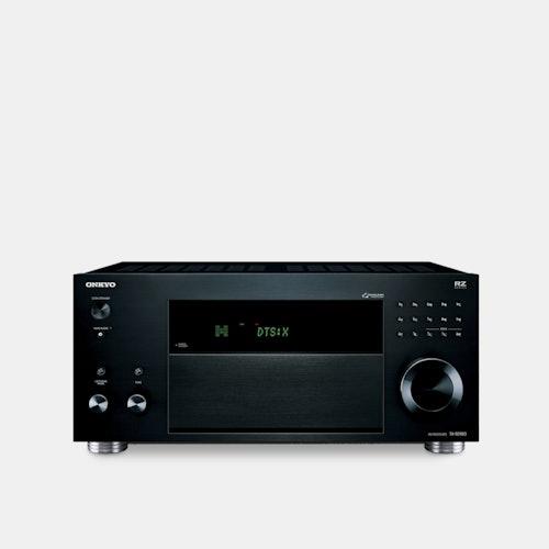 Onkyo TX-RZ Series THX Dolby Atmos DTS:X Receivers | Price