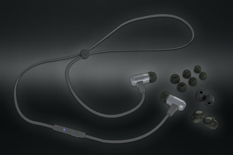 Nuforce BE6 Bluetooth Earphones
