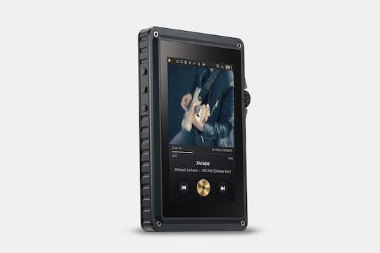 Opus #2 Digital Audio Player
