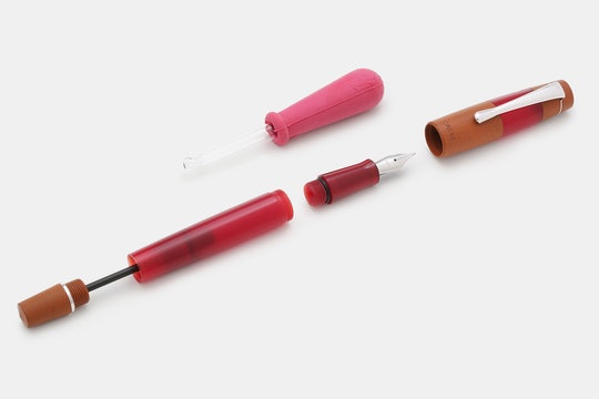 Opus 88 Koloro Fountain Pen