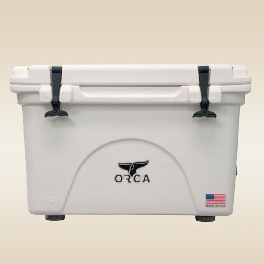 ORCA Large Insulated Coolers (40 / 58 / 75 Quart)