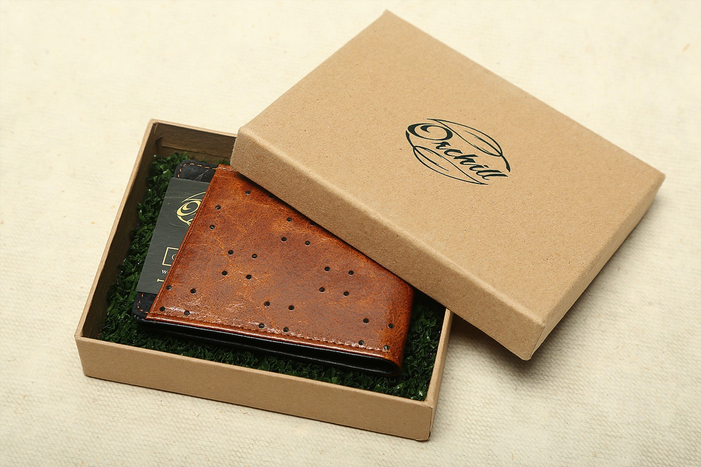 Orchill AV1 Wallet