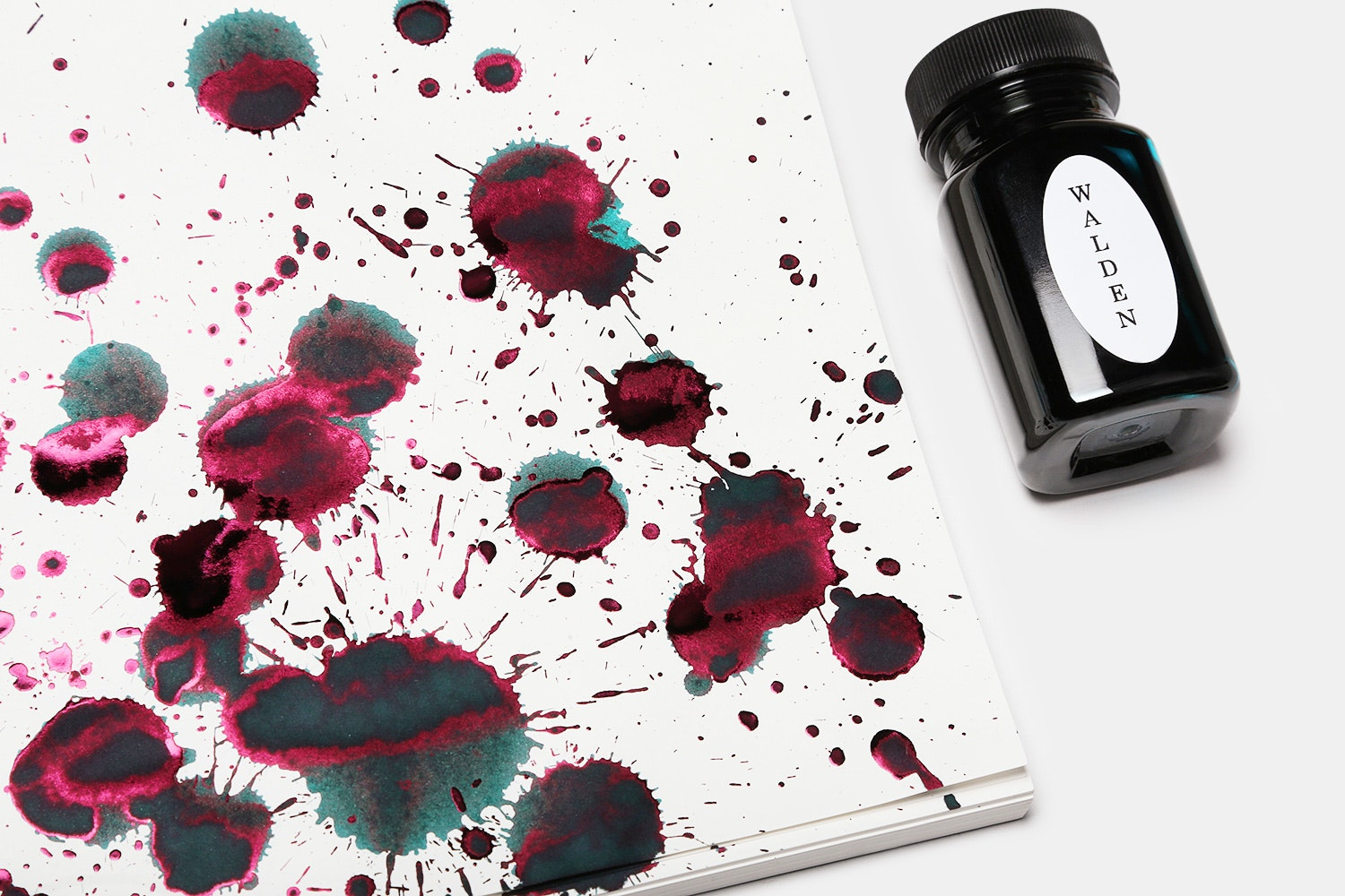 Organics Studio Walden Pond Ink