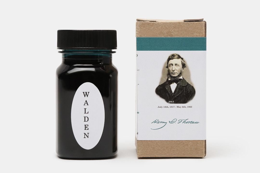 Organics Studio Walden Pond Ink