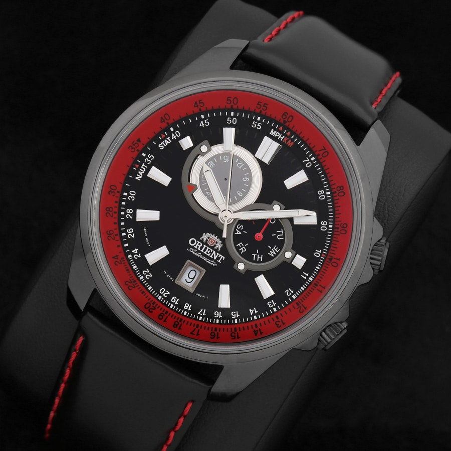 Orient Apex Automatic Watch