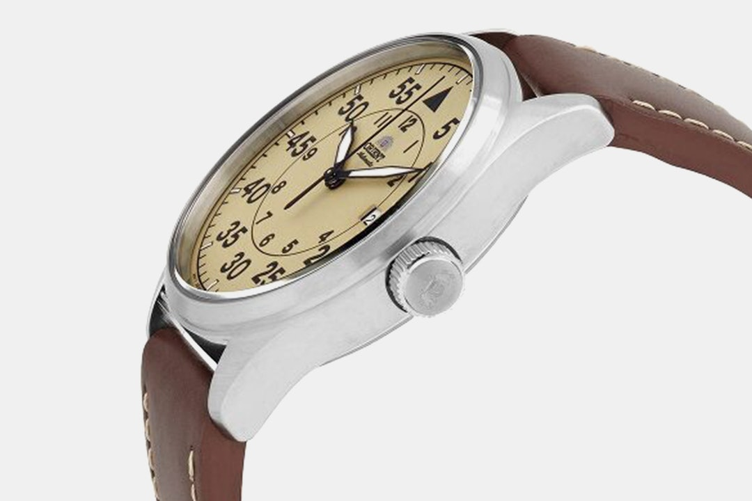 Orient Automatic Flight Watch