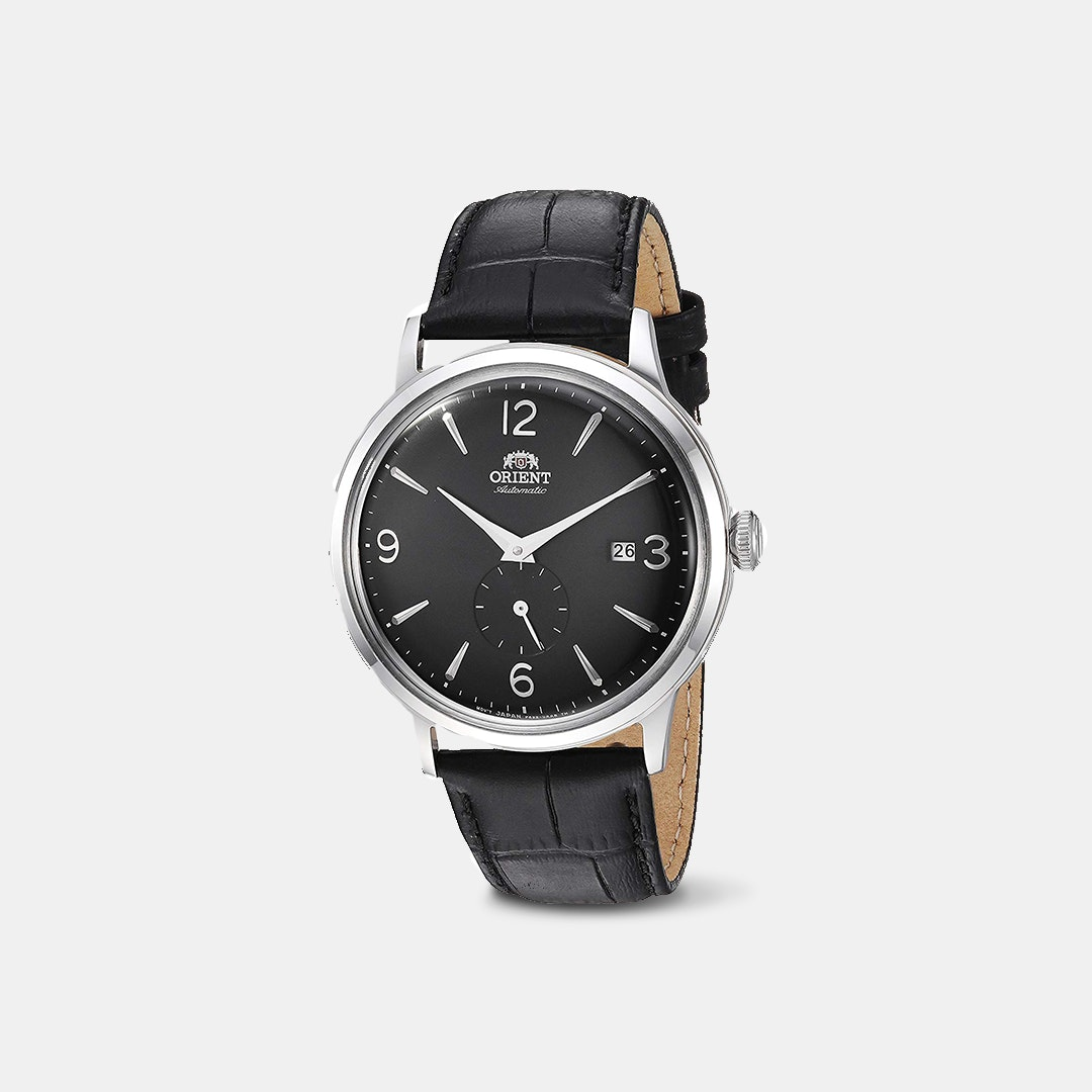 f120214aa Orient Bambino Small Seconds Automatic Watch | Price & Reviews | Drop  (formerly Massdrop)