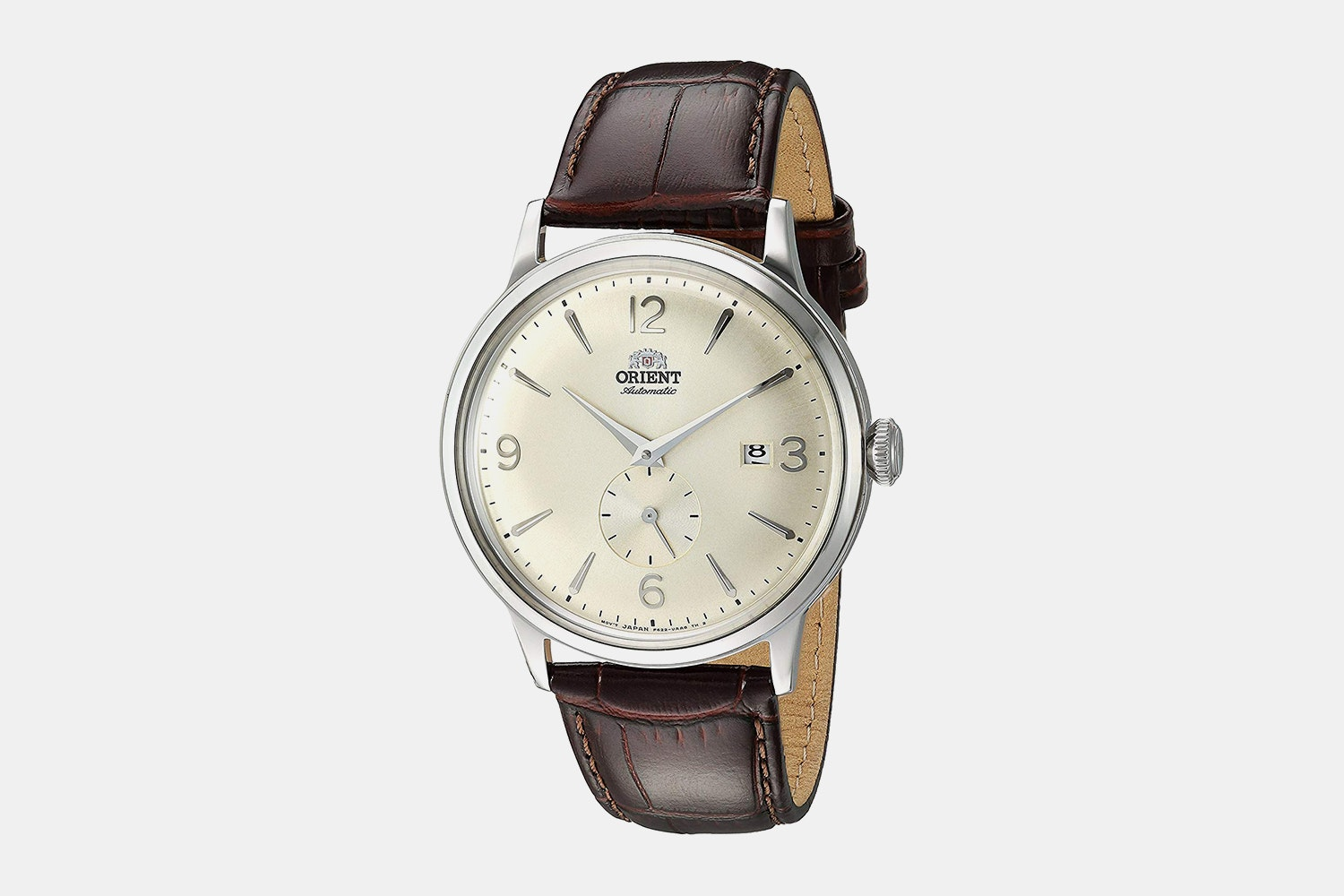 Orient Bambino Small Seconds Automatic Watch