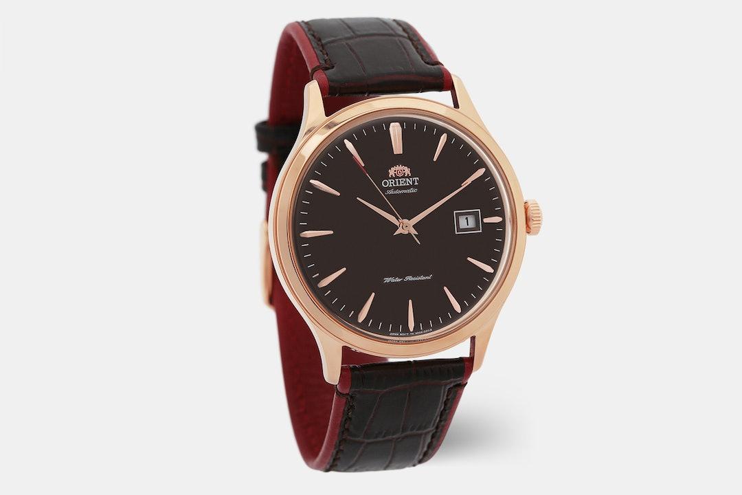 Orient Bambino Version 4 Automatic Watch