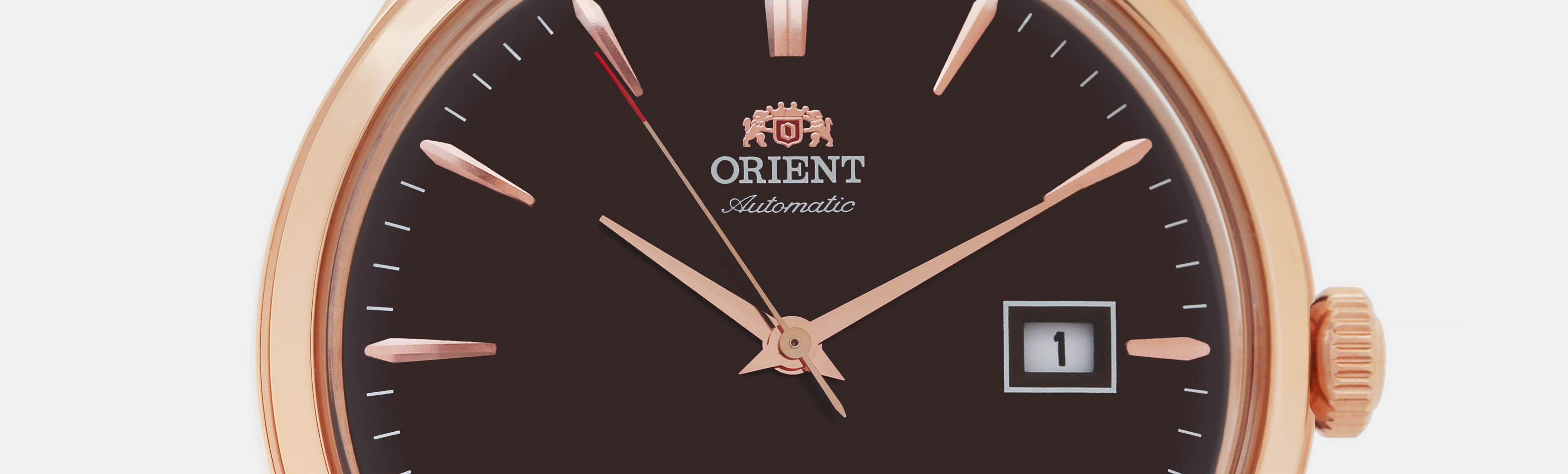 Orient Bambino Version 4 Automatic Watch