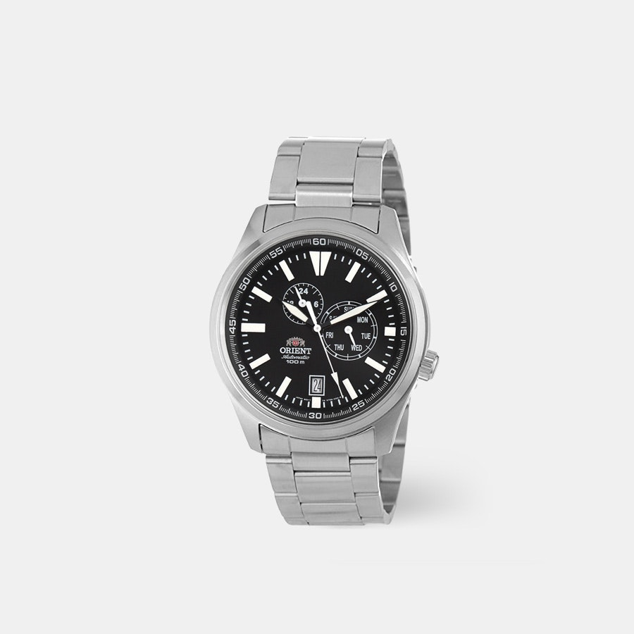 Orient Defender Watch