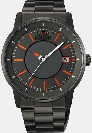 Black dial / Orange accents FER02006A0