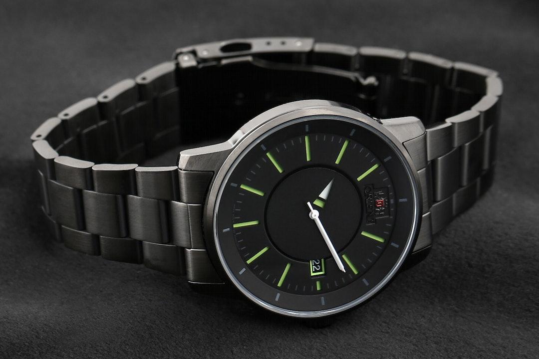 Orient Disk Watch