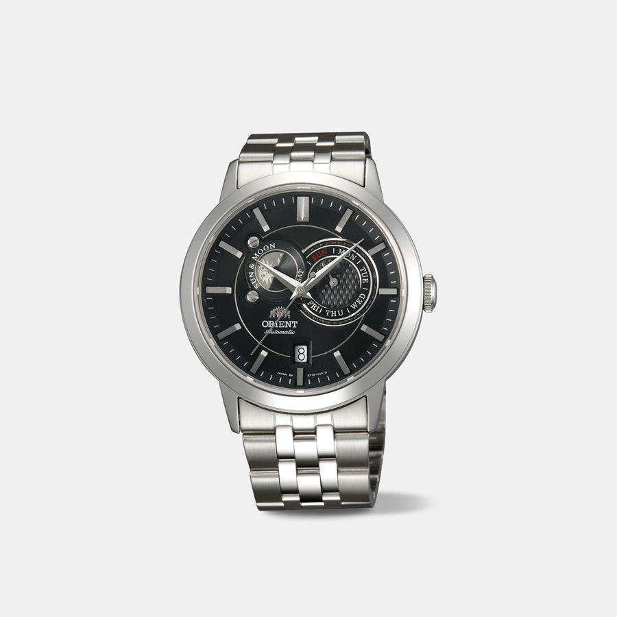 Orient Executive Sun & Moon Automatic Watch