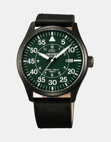 Green Dial FER2A002F0
