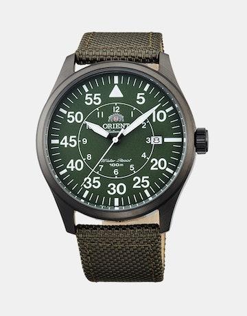 Green Dial FER2A007F0
