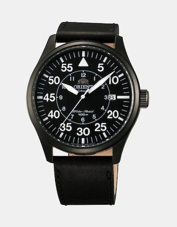 Black Dial FER2A001B0