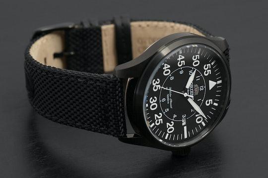 Orient Flight Watch