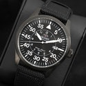 Orient Flight Watch