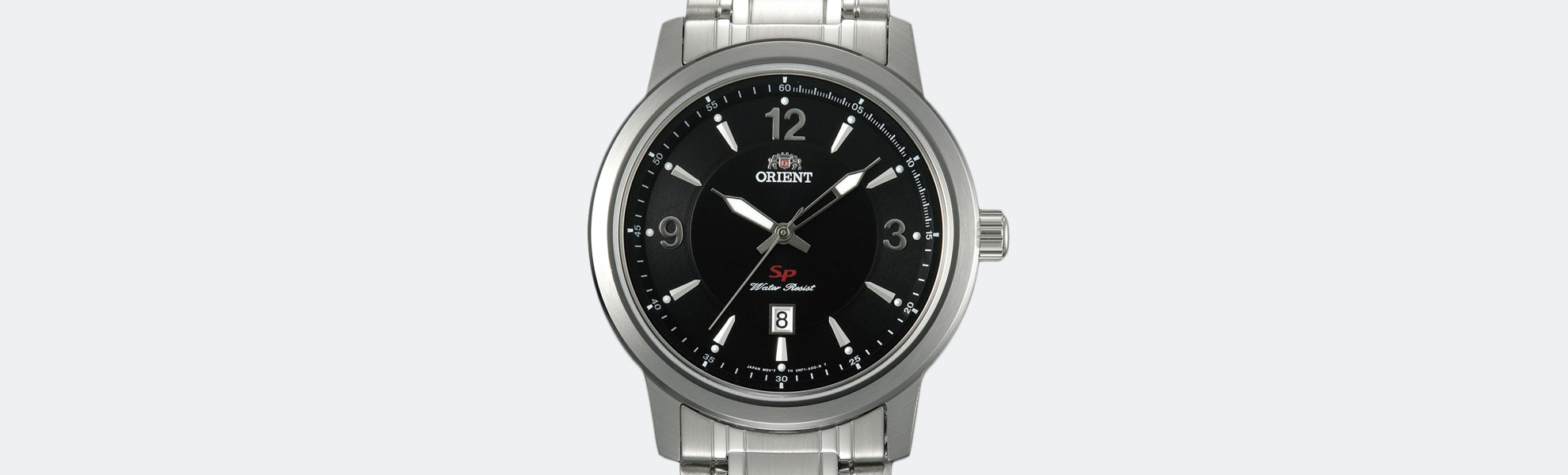 Orient FUNF Quartz Watch