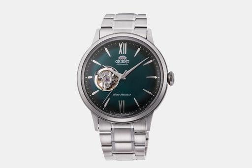 Orient Helios Automatic Watch