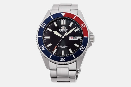 Orient Kanno Automatic Dive Watch
